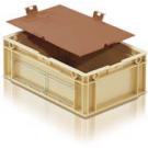 Caja Plastica ODETTE 03212