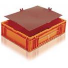Caja plastico ODETTE 04312