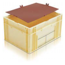 Caja Plastico ODETTE 04322