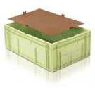 Caja Plastico ODETTE 06422