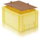 Caja plastico ODETTE 06432