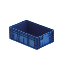 Caja plastico RL-KLT6213